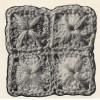 Crochet Lollipop Crochet Square Pattern