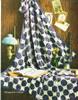 Easy Daisy Throw Crochet Pattern No 742-9