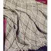 Vintage Masculine Stripe Afghan pattern