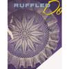 Vintage Ruffled Poinsettia Doily Crochet Pattern