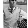 Knitted Mans Pullover Cable Vest Pattern