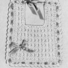 Free Bib Crochet Pattern