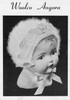 Woolco Baby Cap Crochet Pattern
