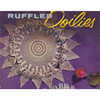 Ruffled Pineapple Crochet Doily Pattern