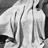 Beginners Afghan Knitting pattern, Vintage 1950s