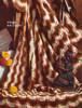 Crochet Blanket Pattern, Fan and Feathers No 742-5