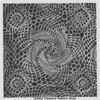 Windmill Crocheted Medallion Pattern