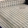 Fitted Crochet Bedspread Pattern named Maryland Modern