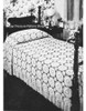 Crocheted Medallion Bedspread Pattern