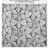 Vintage Star Crocheted Bedspread Pattern