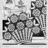 Crochet Flower Basket Pattern