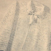 Lightweight Knitted Bedjacket pattern