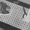 Buttercup Medallion Runner Crochet pattern
