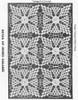 Crochet Tablecloth Pattern Detail for Laura wheeler 595
