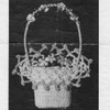 Crocheted Basket Pattern of Giump