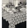 Vintage Martha Washington Medallion for Tablecloth