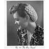 Free Snood Crochet Pattern