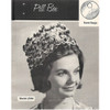 Crochet Bangle Pillbox Hat Pattern