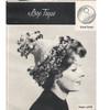 Crochet Bangle Pixie Hat Pattern
