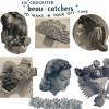 Crochet Hair Accessories Pattern