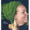 Free Easy Beanie Hat Crochet Pattern
