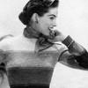 Vintage Color Blocked Pullover Pattern