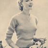 Bernat Meadowspun Knitted Pullover Pattern