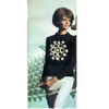 Knitted Azteca Pullover Pattern