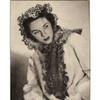 Vintage Crochet Lovers Knot Shawl Pattern
