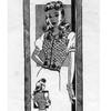 Vintage Crochet Fitted Vest Pattern