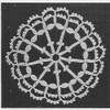Crochet Crochet Medallion Pattern