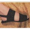 Vintage Crochet Sandals Patterrn