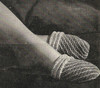 Free Scuffs Crochet Pattern