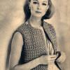 Beginners Crochet Pattern for Vest