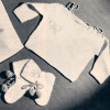 Free Baby Jacket Knitting Pattern