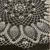 Vintage Cornfield Doily Crochet Pattern