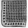 Misses Crochet Vest pattern Illustration