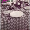 Vintage 1940 Crochet Tablecloth Pattern