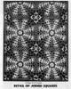 Vintage crochet tablecloth pattern, Alice Brook 7199