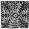 Crochet Square Pattern Illustration, Mail Order Design 7199