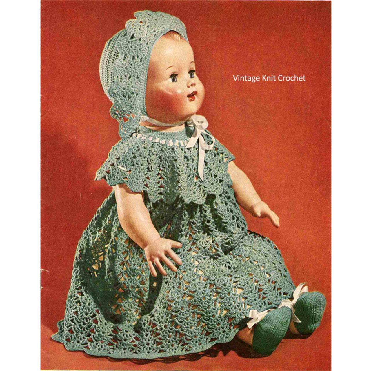 Free Crochet Doll Dress Patterns - Cheap Frills Jewellery | 1280x1280