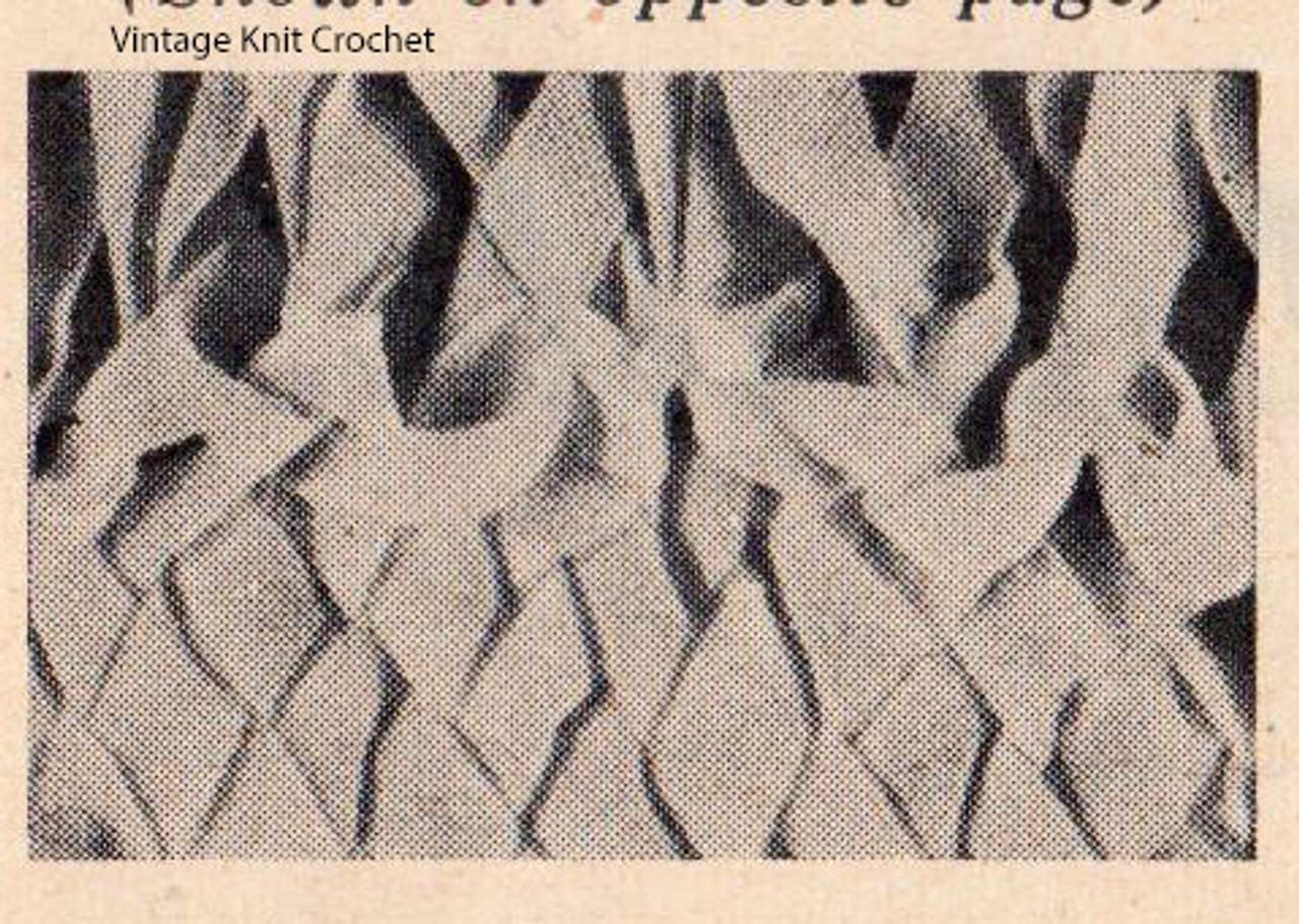 Ribbon Blouse Knit Illustration