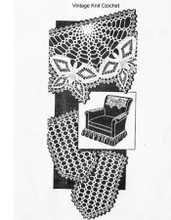 Mail Order Butterfly Chair Set Pattern Design 600