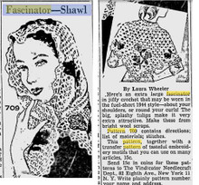 Laura Wheeler 709 Newspaper Advertisement