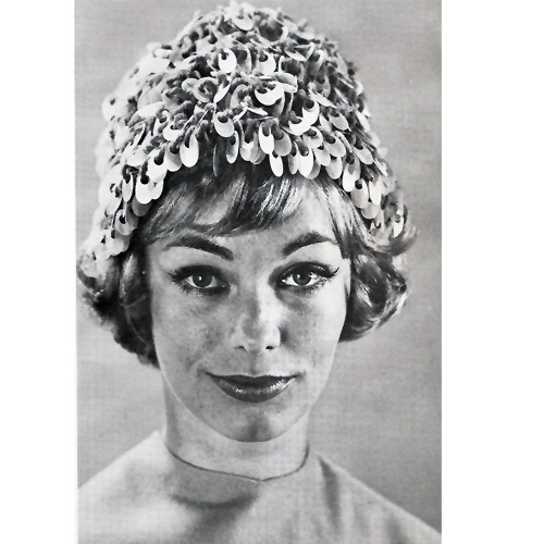 Bangle Hat Crochet Pattern