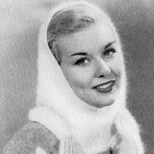 Angora Helmet Scarf Knitting Pattern, Vintage 1950s