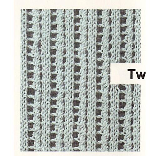 Quick Knit Pattern Stitch