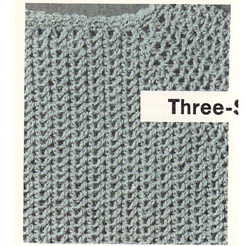 Easy Crochet Top Pattern Stitch