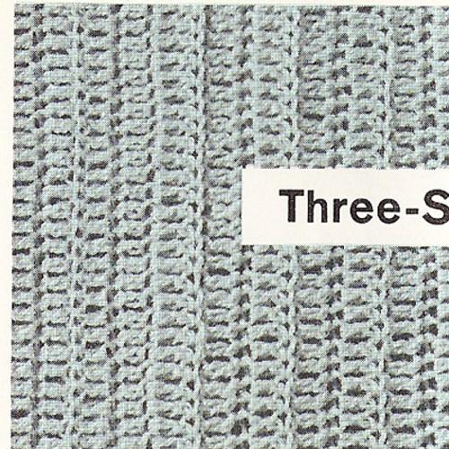 Easy Blouse Crochet pattern stitch