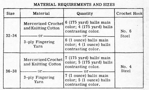 Dolman Sleeve Crochet Blouse Pattern Design 674
